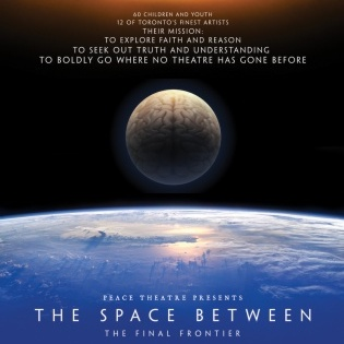 The Space Between - Peace Theatre