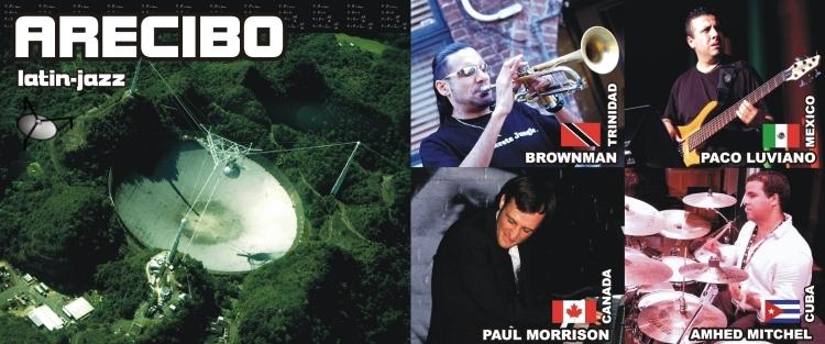 Brownman Ali - trumpet